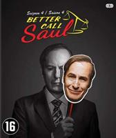 Better call Saul - Seizoen 4 (Blu-ray)