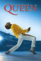 GB eye Queen Poster Pack Wembley 61 x 91 cm (5)