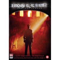 Exorcist the beginning (DVD)