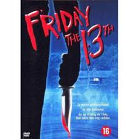 Friday the 13th-part 1 (DVD)