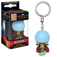 Funko Spider-Man: Far From Home Pocket POP! Vinyl Keychain Mysterio 4 cm