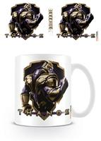 Pyramid International Avengers: Endgame Mug Thanos Warrior
