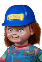 Trick Or Treat Studios Child's Play 2 Replica 1/1 Good Guys Helmet