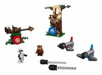LEGO ® Star Wars - Action Battle Endor Assault