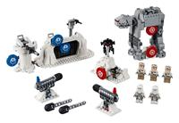 LEGO Star Wars - Action Battle Verdediging van Echo Bas