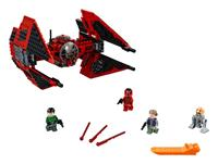 LEGO Star Wars - Major Vonreg's TIE Fighter