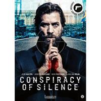 Conspiracy of silence - Seizoen 1 (DVD)
