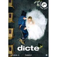Dicte - Seizoen 3 (DVD)