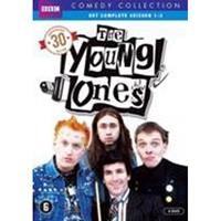 Young ones - Complete collection (DVD)