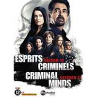 Criminal minds - Seizoen 12 (DVD)