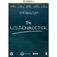Luizenmoeder - Seizoen 1 DVD