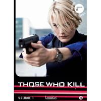 Those who kill - Seizoen 1 (DVD)
