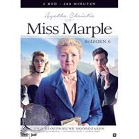 Miss Marple Serie 6