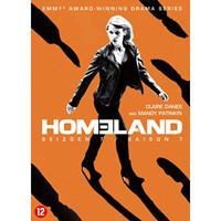 Homeland - Seizoen 7 DVD