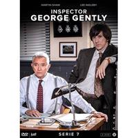 George Gently - Seizoen 7 (DVD)