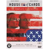 House Of Cards - Seizoen 5