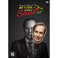 Better Call Saul - Seizoen 4 DVD