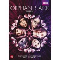 Orphan black - Seizoen 4 (DVD)