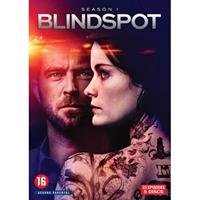 Blindspot - Seizoen 1 (DVD)
