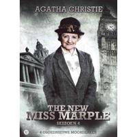 Miss Marple - Seizoen 4 (DVD)