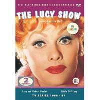 Lucy Show 11 (DVD)