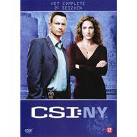 Csi New York - Seizoen 2