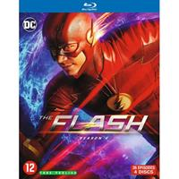 Flash - Seizoen 4 (Blu-ray)