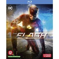 Flash - Seizoen 2 (Blu-ray)