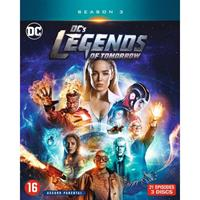 Legends of tomorrow - Seizoen 3 (Blu-ray)