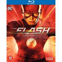 Flash - Seizoen 3 (Blu-ray)