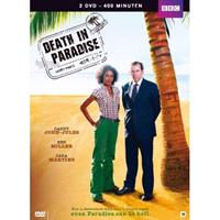 Death in paradise - Seizoen 1 (DVD)