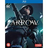 Arrow - Seizoen 5 (Blu-ray)