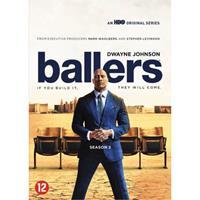Ballers - Seizoen 3 DVD