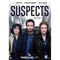 Suspects - Seizoen 1 (DVD)