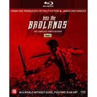 Into the Badlands - Seizoen 1 (Blu-ray)