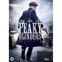 Peaky Blinders - Seizoen 4 DVD