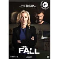 Fall - Seizoen 3 (DVD)