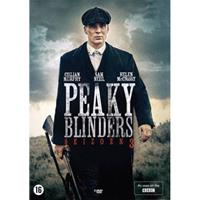 Peaky blinders - Seizoen 3 (DVD)