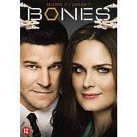 Bones - Seizoen 11 (DVD)