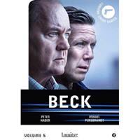 Beck 5 (DVD)