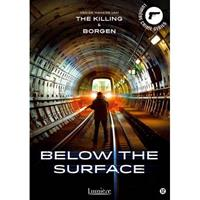 Below the surface - Seizoen 1 (DVD)