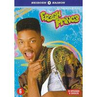 Fresh prince of Bel Air - Seizoen 2 (DVD)