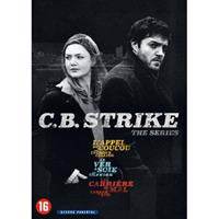 C.B. Strike the series - Seizoen 1 (DVD)