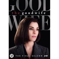 Good wife - Seizoen 7 (DVD)
