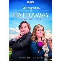 Shakespeare & Hathaway - Seizoen 1 (DVD)
