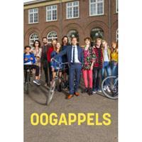 Oogappels - Seizoen 1 DVD