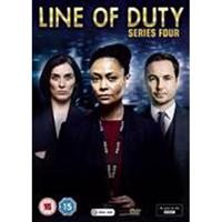 Line of duty - Seizoen 4 (DVD)