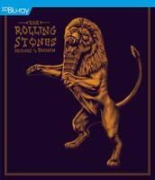 The Rolling Stones - BRIDGES TO BREMEN LIVE Blu-ray
