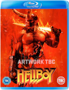 Lions Gate Home Entertainment Hellboy