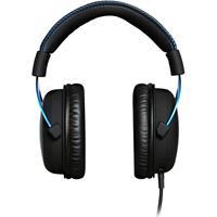 Hyperx Cloud Gaming Headset - PlayStation 4 - Zwart